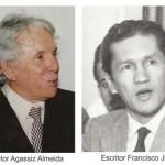 Agassiz Almeida e Francisco Julião