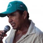 Luiz Damázio, presidente da Ong Memorial da Ligas Camponesas