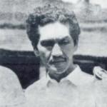 Líder das Ligas Camponesas, Francisco Julião.