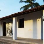 Memorial das Ligas Camponesas - Sapé/PB