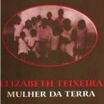 capa-Elizabeth Teixeira - mulher da terra