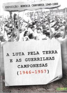 A Luta pela Terra e as Guerrilhas Camponesas
